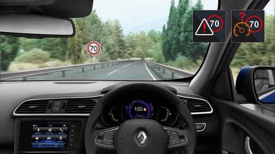 Renault - Kadjar - Lifestyle