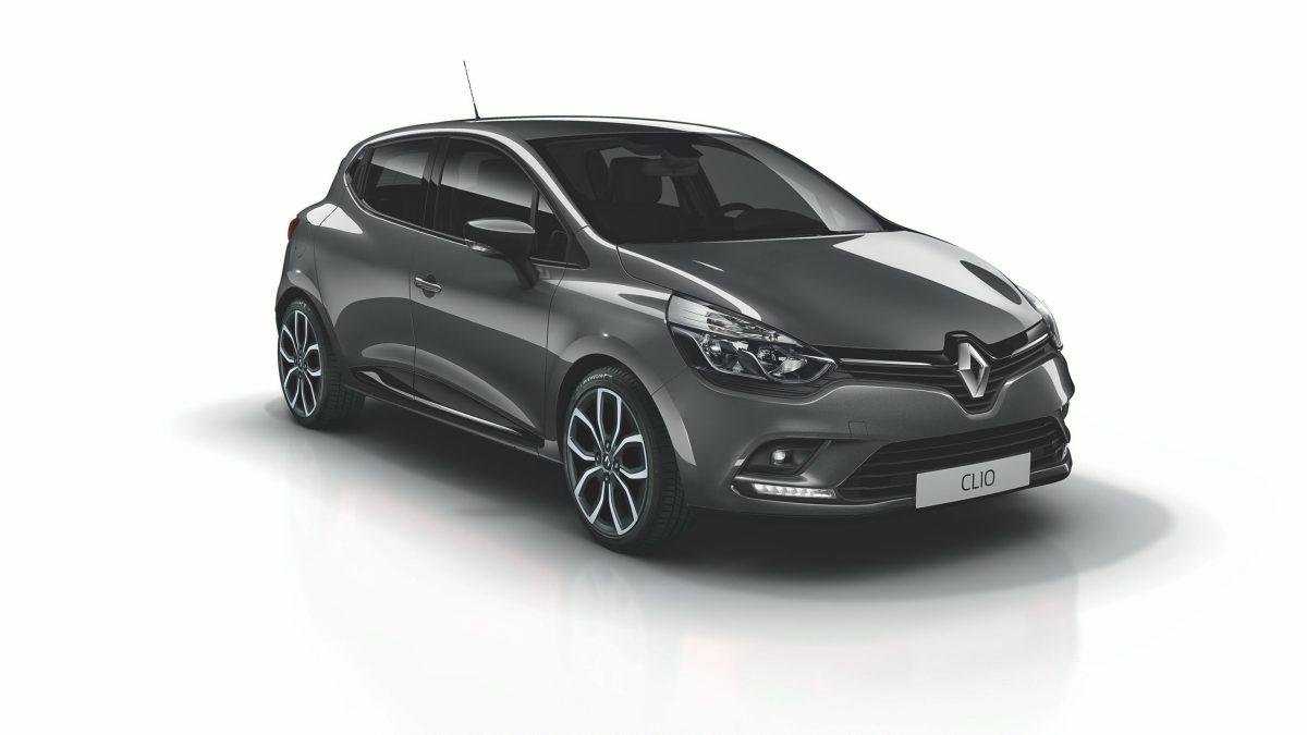 Leyshon Flint Amp Sons Bridgend The New Renault Clio