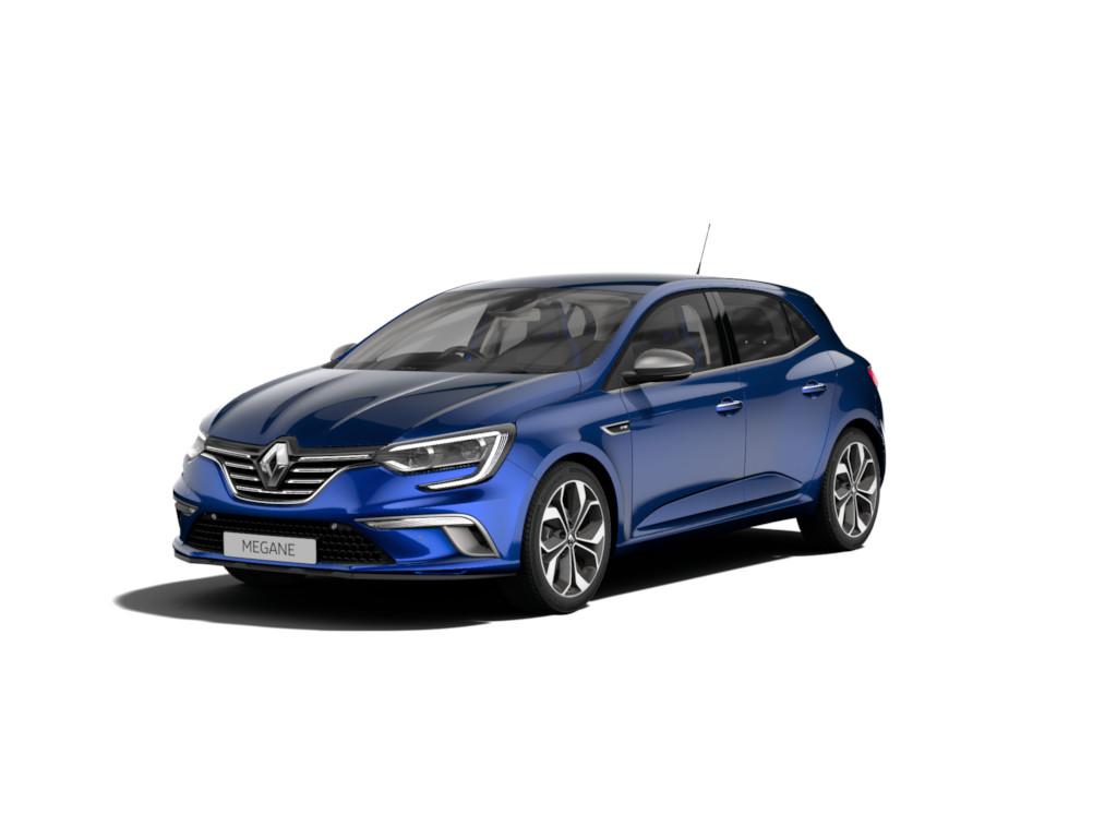 Renault All-New MEGANE