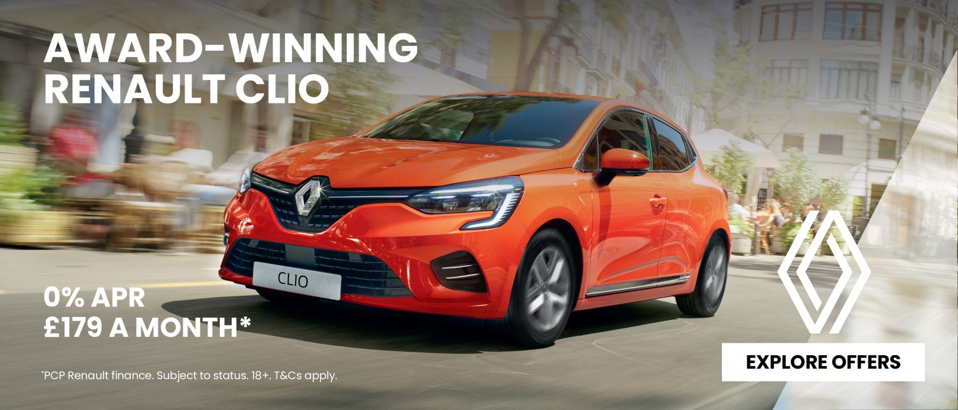 renault new clio south wales