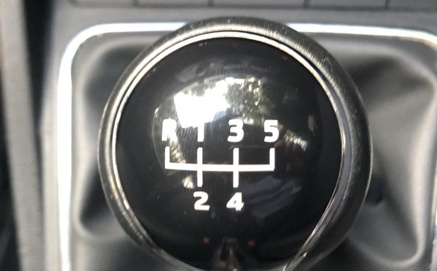 2017 Seat Ibiza Tsi Fr Technology Hatchback