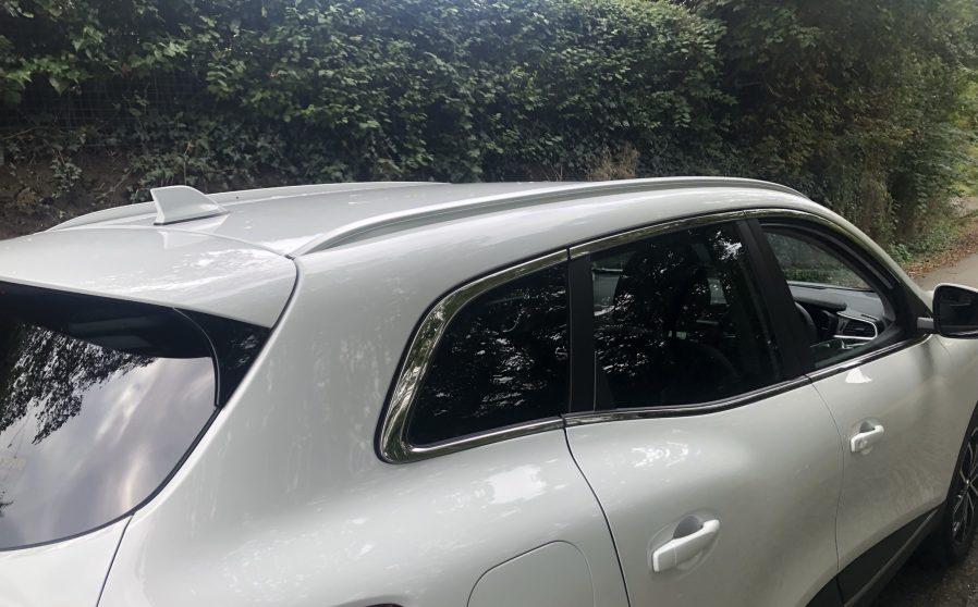 2021 Renault Kadjar S Edition Tce Edc Hatchback