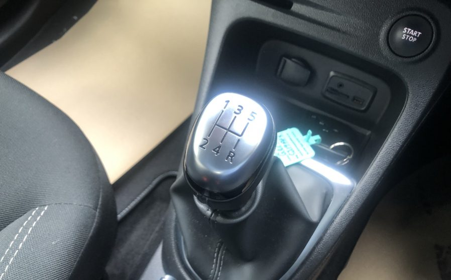2019 Renault Captur Iconic Dci Hatchback